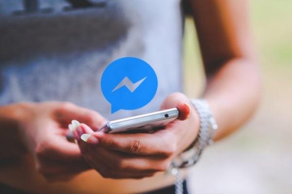 Facebook Messenger alcanza a WhatsApp en número de usuarios activos